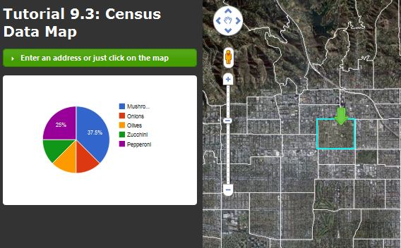 8.4 Census Map: Drawing charts with Google Charts API ... on interactive map chart, road map chart, ups map chart, sas map chart, book chart, internet map chart, google maps street view,