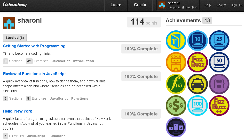 codecademy_functions